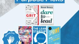 PATH Book Picks: Purpose