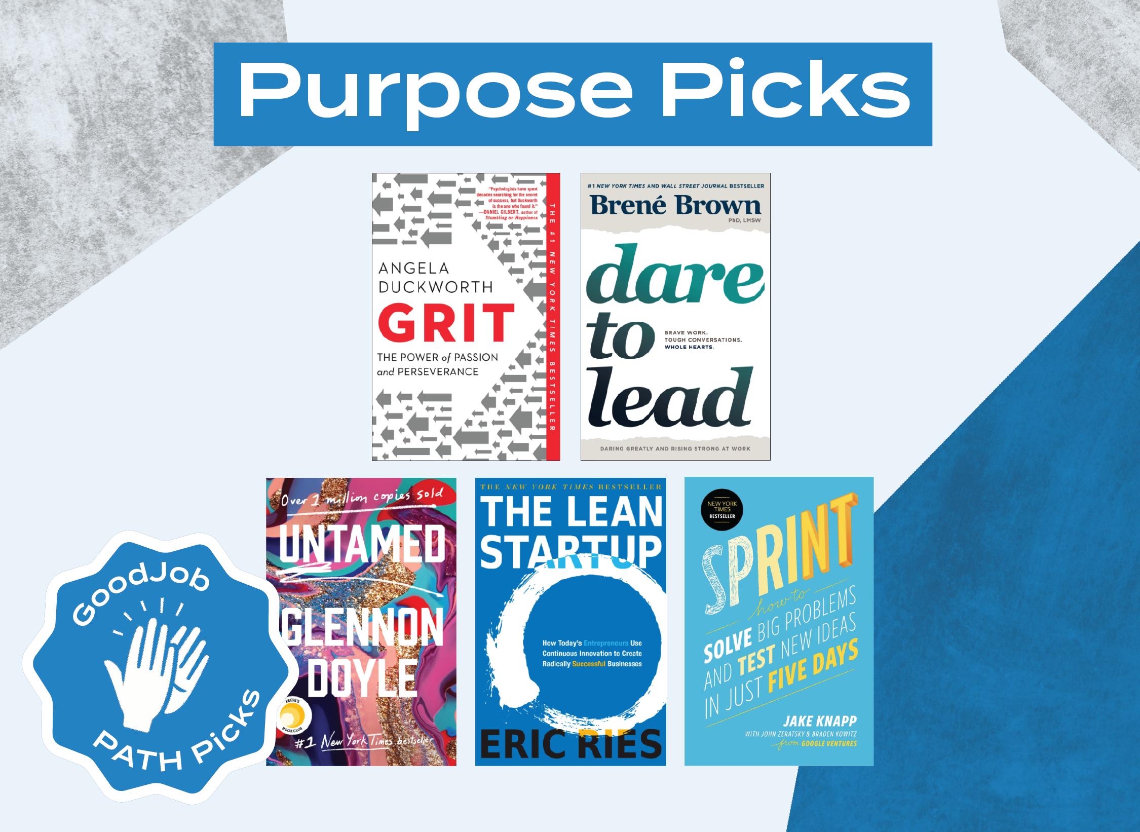 PATH Book List: Purpose