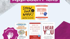 PATH Book Picks: Approach
