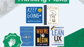 PATH Book Picks: Thinking